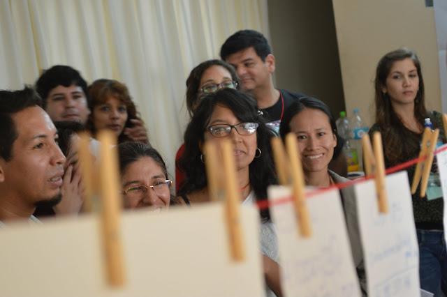 Invitación Seminario Internacional sobre colaboración y trabajo en red