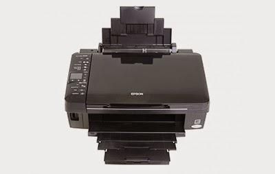Download) Epson Stylus SX Driver - Free Printer Driver Download