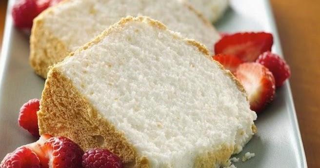Best Angel Food Cake Recipe Special