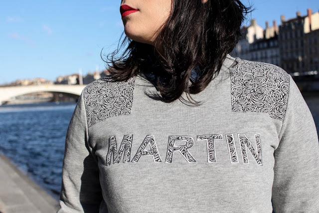 ❤  #Look : Martin