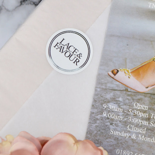 Beautiful Occasion Footwear   Wedding Shoes at Lace and Favour, Review, Lovelaughslipstick Blog