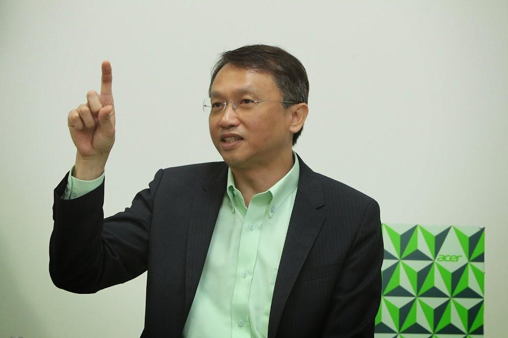 [IFA 2014] 宏碁IFA展  主打變形筆電