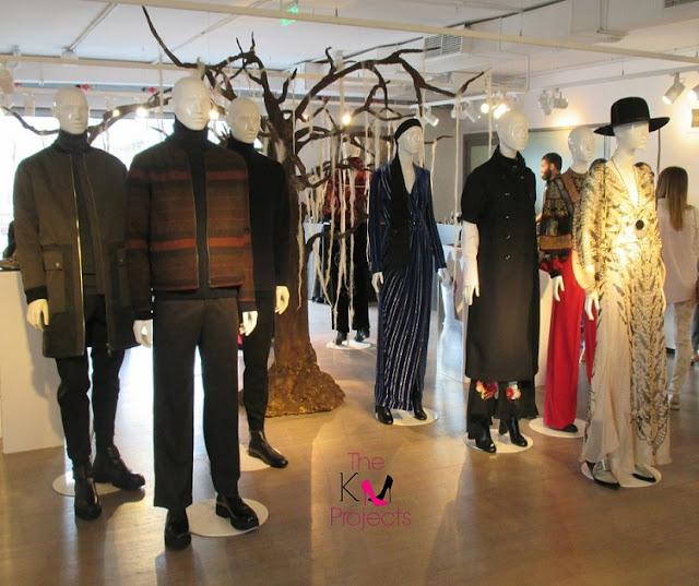 H&M νέα συλλογή Φθινόπωρο/Χειμώνας 2016.