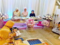 Subhanallah, Di Daerah Ini Calon pengantian Wanita Harus Khatamkan Al Quran Sebelum Nikah