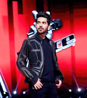 A r Rahman, Adnan Sami, Armaan Malik, Divyanka Tripathi, Harshdeep Kaur, Kanika Kapoor, star plus shows, The voice 2019 Star Plus, the voice judges, the voice of India,