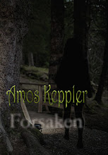 My novel Forsaken