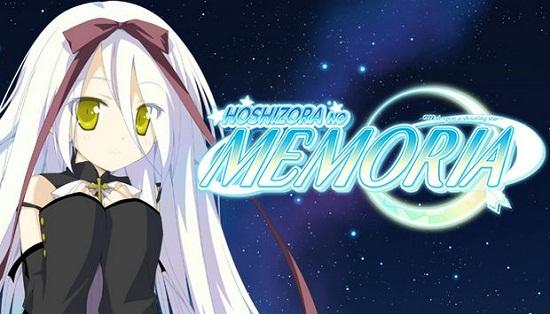 Free Download Hoshizora no Memoria Wish upon a Shooting Star PC Game