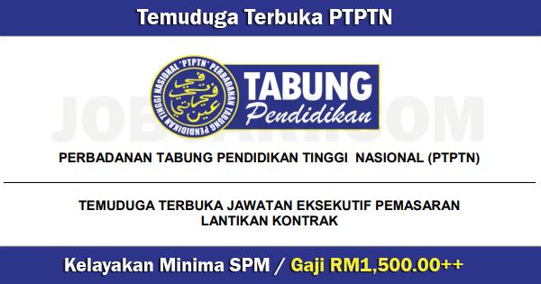 Iklan PTPTN