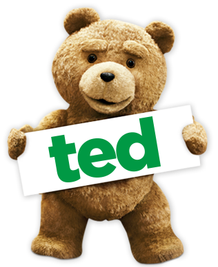 render TED