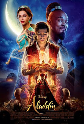 Download Film Baru Aladdin Full Movie In Hindi (1080p) HD