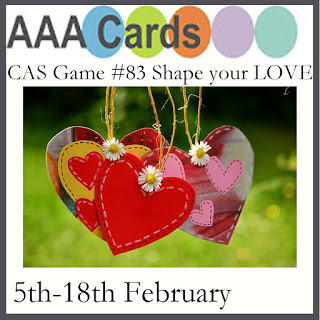 AAA cards Challenge.