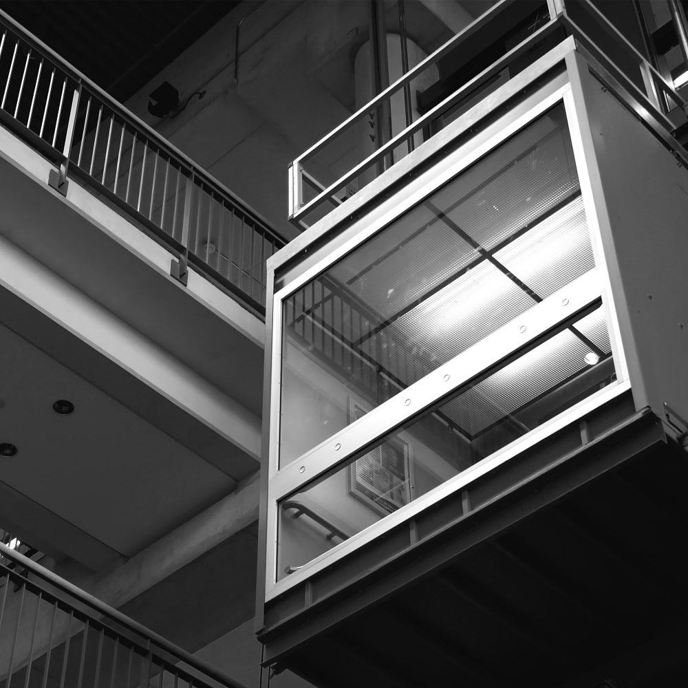 Lift at Home