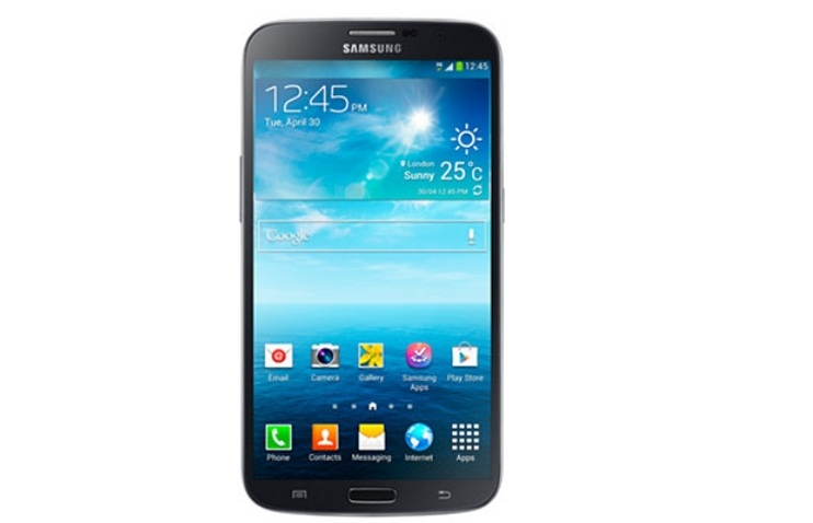 Cara Flashing Samsung Galaxy Mega 6.3 GT-I9200 Mati total / Bootloop
