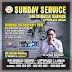 SUNDAY SERVICE MIRACLE LIPPOPLAZA 4 FEB 2018