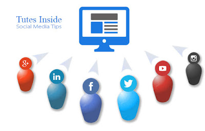Tutes Inside- Making You Own Social Buttons Guide