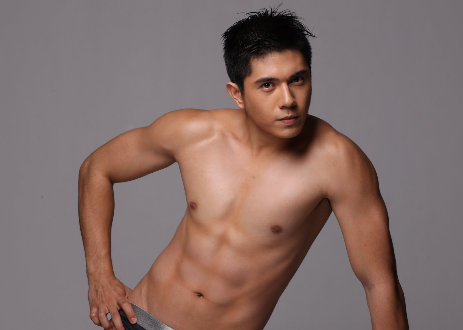 Filipino Male Models