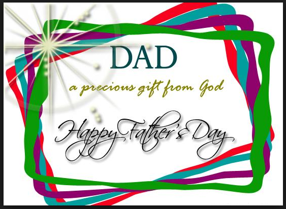 Fathers Day Wishes 2016