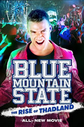 Blue Mountain State: The Rise of Thadland – Dublado