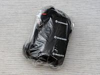 VANGUARD OSLO 47BK スリングバッグ