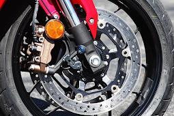 Ciri-CIri Rem ABS Motor Rusak atau Bermasalah