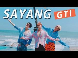Via Vallen - Sayang (Korean version) Cover by GTI