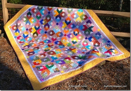Quiltvilles Quips Snips Free Patterns