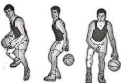 Pengertian Dribbling Permainan Bola Basket Langkah Bugar