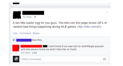These 21 Facebook Posts Will Totally Make you Cringe.