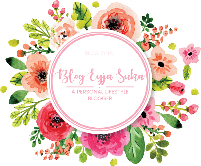 Blog Eyja by Eyja Masliza