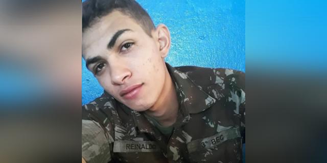 Campo Grande| Jovem Soldado do exército é encontrado ferido as margens da BR-316