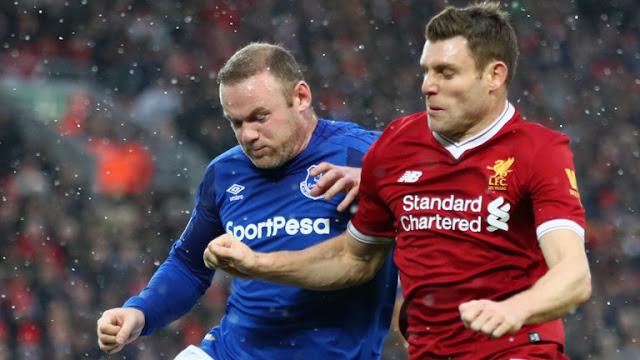Liverpool Hanya Bisa Imbangi Everton 0-0
