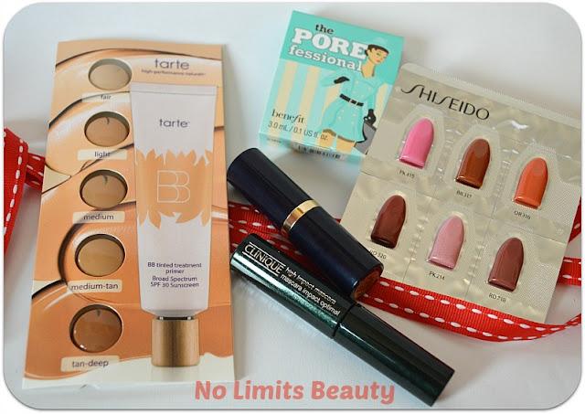 Sorteo No Limits Beauty - Cuesta de Enero 2016