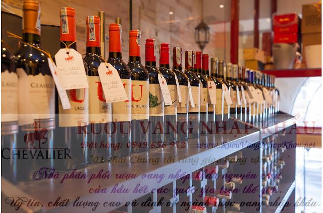 Người Trung Quốc thích mua rượu trên mạng