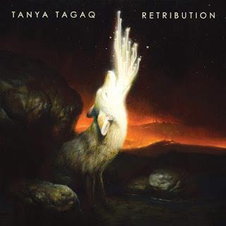 Tanya Tagaq - Retribution (2016) - Album Download, Itunes Cover, Official Cover, Album CD Cover Art, Tracklist