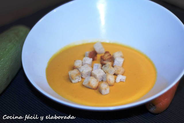 crema-de-zanahorias-y-calabacin