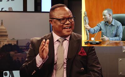 Lissu Anaumwa Ugonjwa wa Deko na Kiburi- Dkt. Bashiru