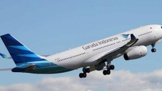 Hore! Mulai Hari Ini Harga Tiket Pesawat Garuda Group Turun