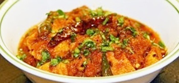 Best Achari Chicken Recipe(Indian Style) From Lovely's Kitchen
