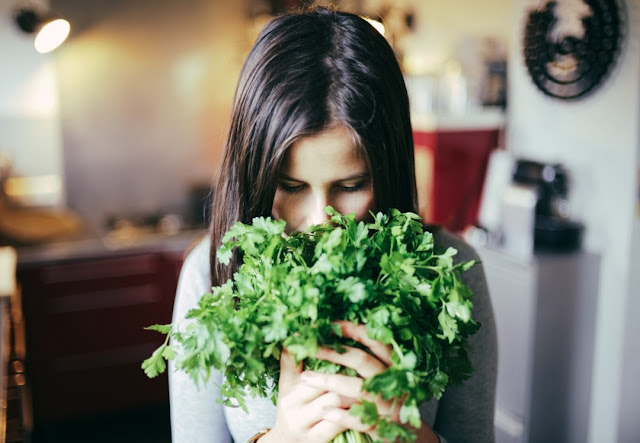 Bloggerin Juliette Leibrock Foodblog cut & boil