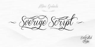 Kumpulan Font Latin Keren Untuk Desain Grafis, Logo, Undangan, dan Spanduk Free Download