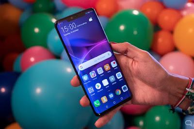 Huawei Mate 20 Pro-TuParadaDigital