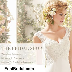 the bridal shop - feelbridal.com