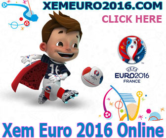 Xem Euro 2016