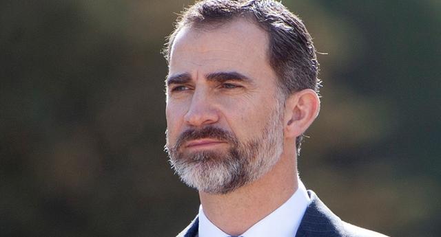 El rey Felipe VI será recibido en Catalunya con una gran cacerolada