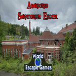 WorldEscapeGames Abandoned Sanatorium Escape