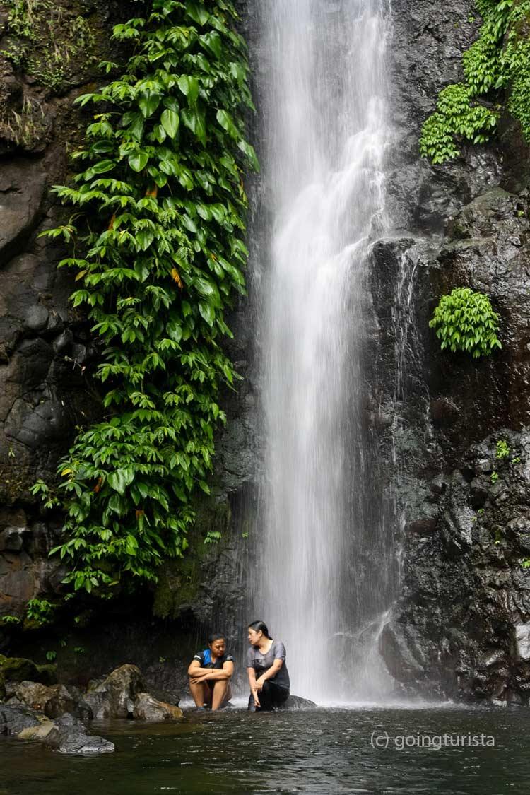 Bataan Waterfalls