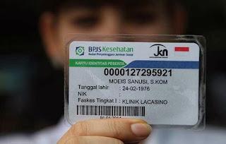 Kartu BPJS bisa di cek lewat Komputer dan Handphone