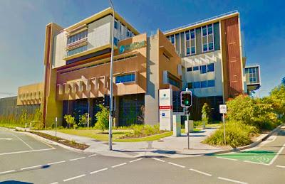Gold Coast Private Hospital