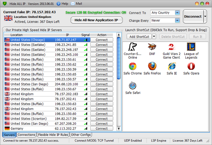 hide my ip address free download full version
