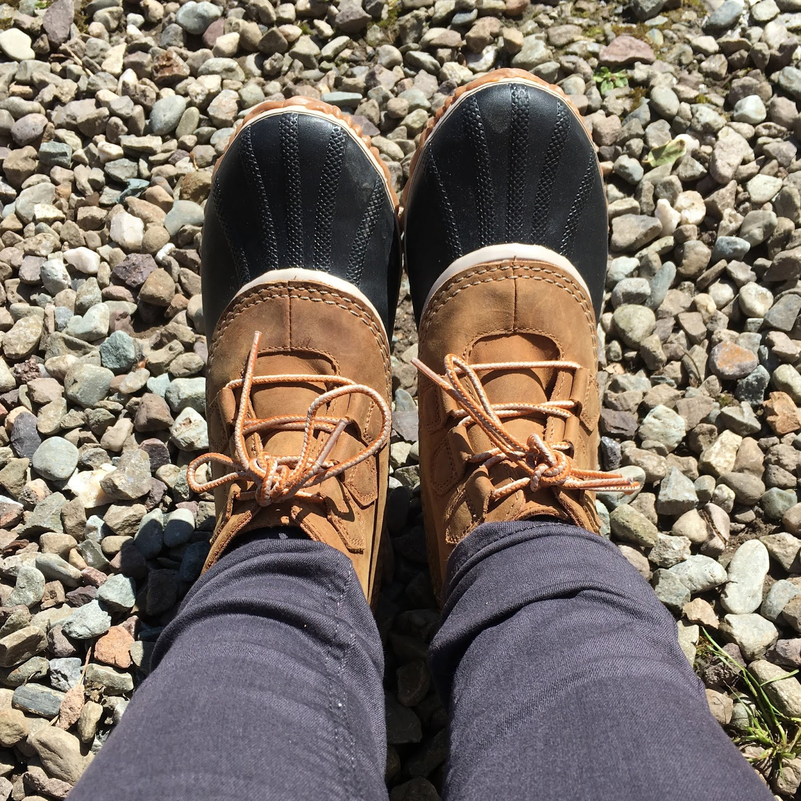 sorel out n about boots review